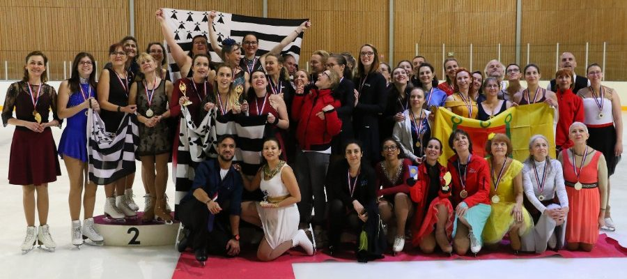 Coupe des Druides 2019 – Photos
